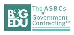 The ASBCs of Government Contracting