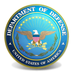 Dod-seal png