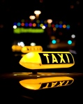 Taxi by Al Fed / © Some rights reserved. Licensed under a Creative Commons Attribution-NonCommercial-NoDerivatives license