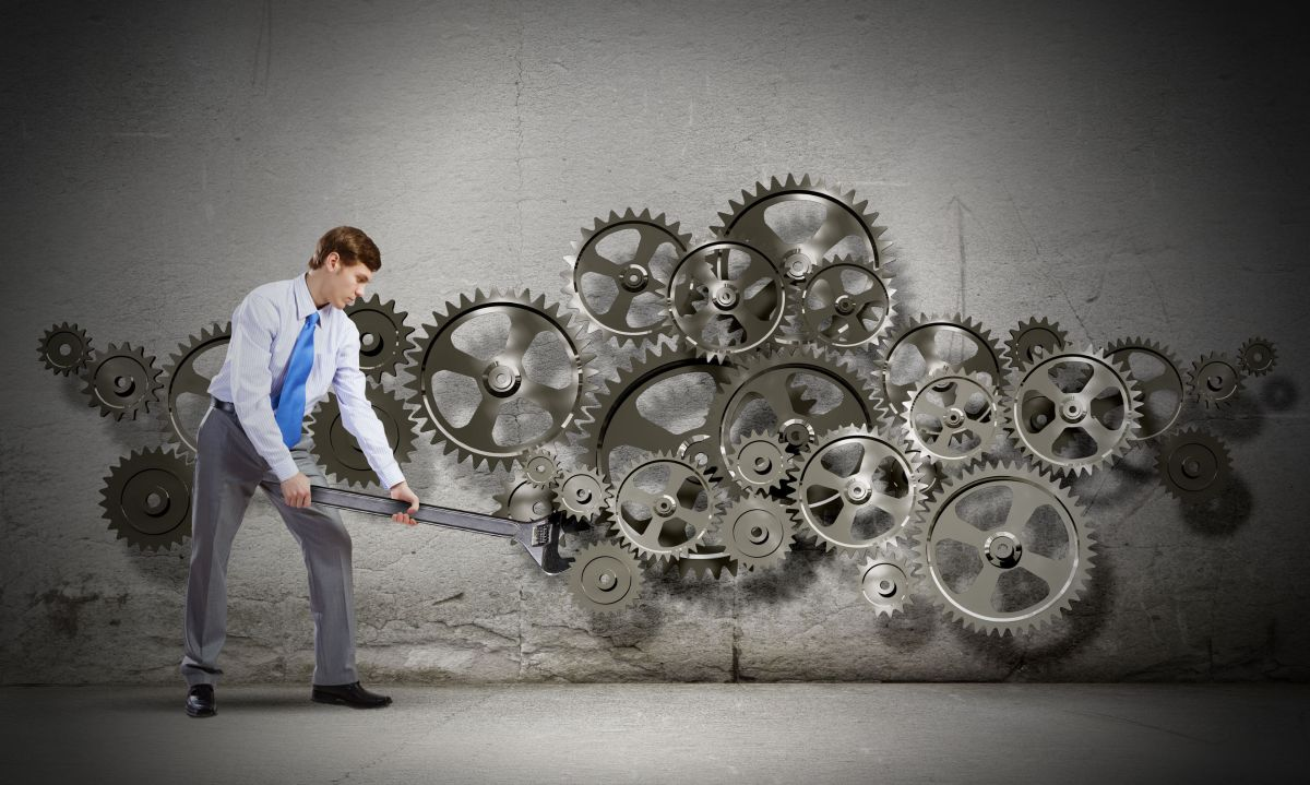 Finding Balance: Working On vs. Working In Your Business