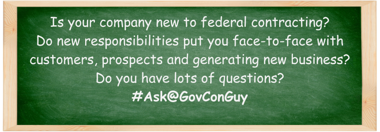 Ask@GovConGuy