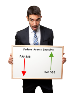 Shocked Excited FSS vs SAP
