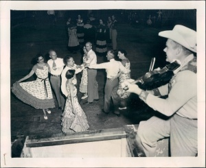 1954_International_Square_Dance_Festival__Fiddler_Bud_Dahms