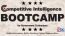 Competitive Intelligence Bootcamp for Government Contractors™