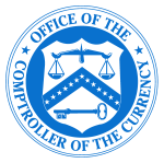 2013 OCC Treasury Approved Bureau Seal285