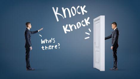 Knocking on the door of GSA Schedulespending